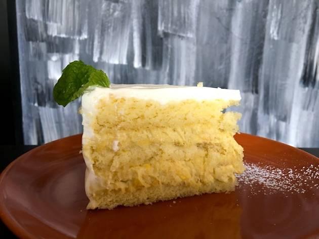 Creatures, Durian cake