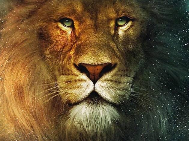 ナルニア国物語 第1章ライオンと魔女