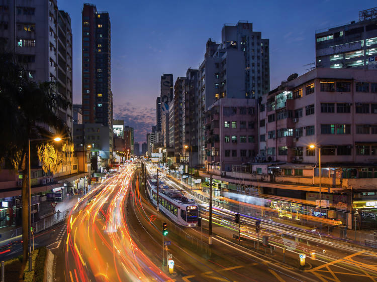 The best things to do alone in Hong Kong