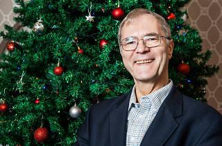 Robert Flood: Rotary Christmas Day