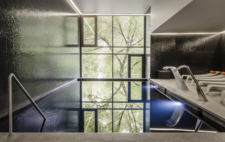 Aqua Village Health Resort & SPA: luxo em família