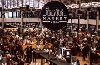 O Time Out Market faz anos hoje – e tem dezenas de promoções