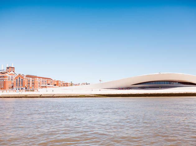 Museus e monumentos a não perder em Belém