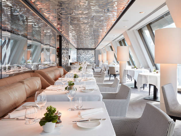 54 places thatll cook for you this xmas the best london angler malvernweather Gallery