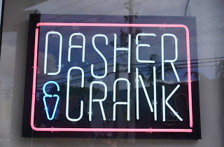 Dasher and Crank