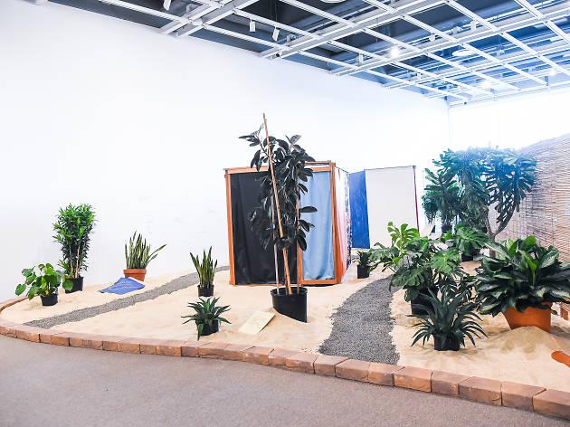 """Hélio Oiticica: To Organize Delirium"" at Whitney Museum of American Art"