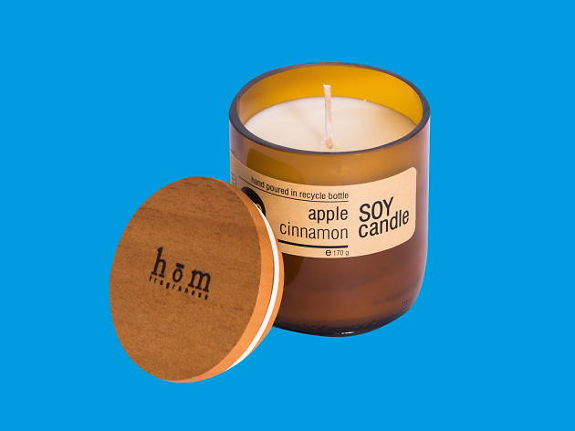 Soy candle, Hom, Gift Guide