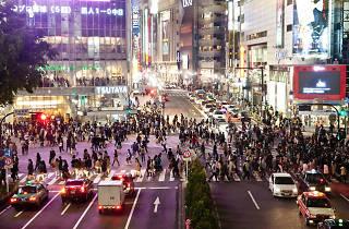 2017年の訪日外国人旅行者数が2800万人を突破へ
