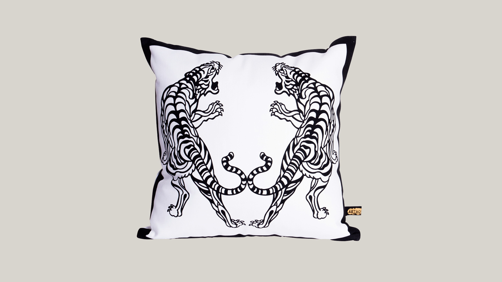 Cushion, Objects of Design Store, Gift Guide