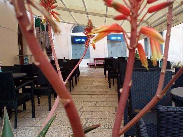 Caffé Bar Biliba