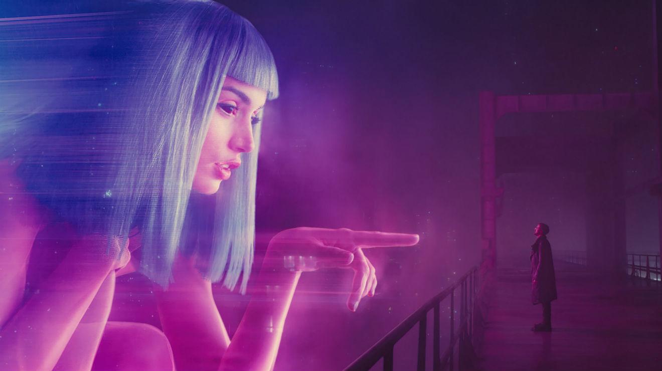 Blade Runner 2049, de las mejores películas de 2017