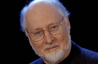 Chicago Symphony Orchestra: John Williams Returns
