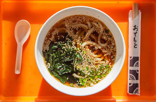 Mikasa, restaurantes de comida japonesa en la Roma