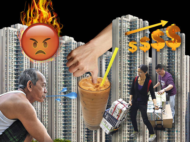 11 things that fill Hongkongers with rage