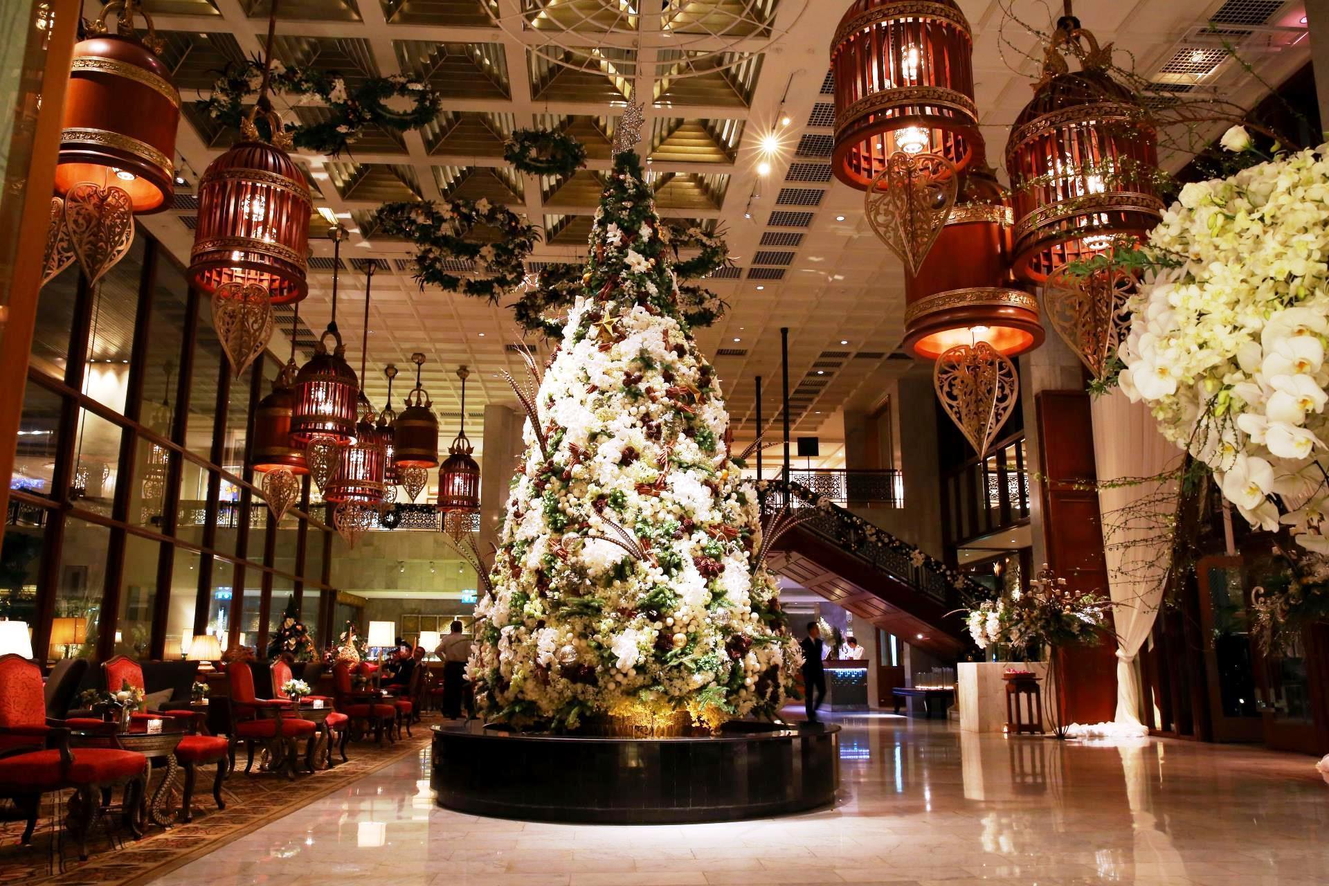 Mandarin Oriental Christmas