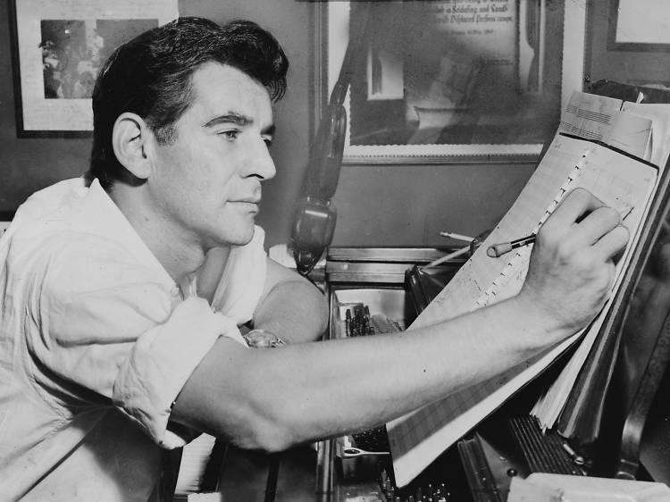 Nove compositores clássicos que trabalharam para o cinema