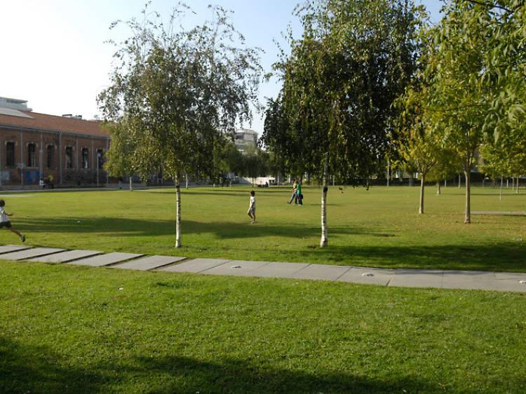Parque do Arco Cego
