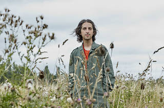 James Holden and The Animal Spirits