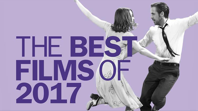 Best films of 2017