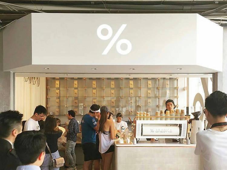The 45 best Hong Kong cafés and coffee shops