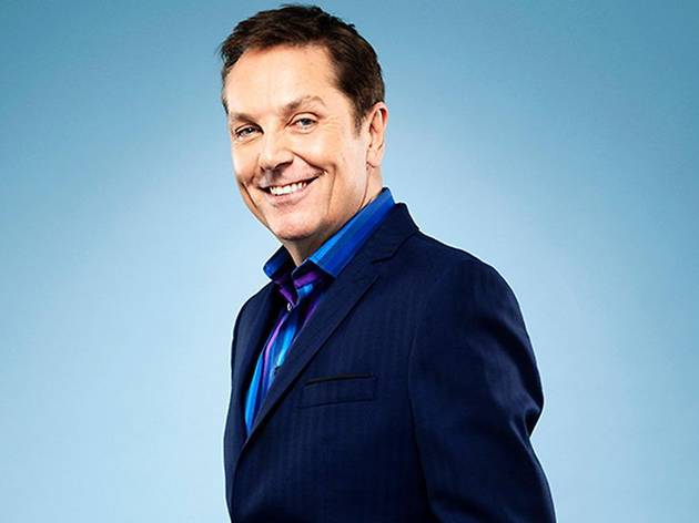 Brian Conley: The Greatest Entertainer (In His Price Range)