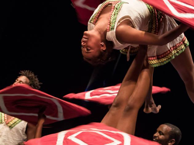 Fekat Circus