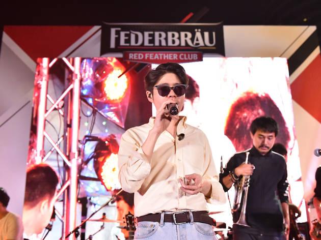 Federbrau Club of Perfektion Atom