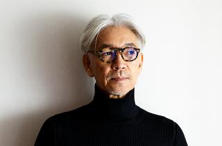 Ryuichi Sakamoto | Time Out Tokyo