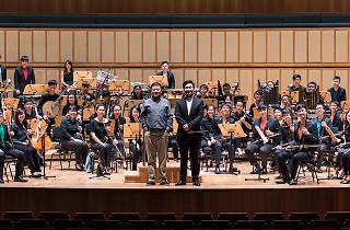 Toa Payoh CC Orchestra