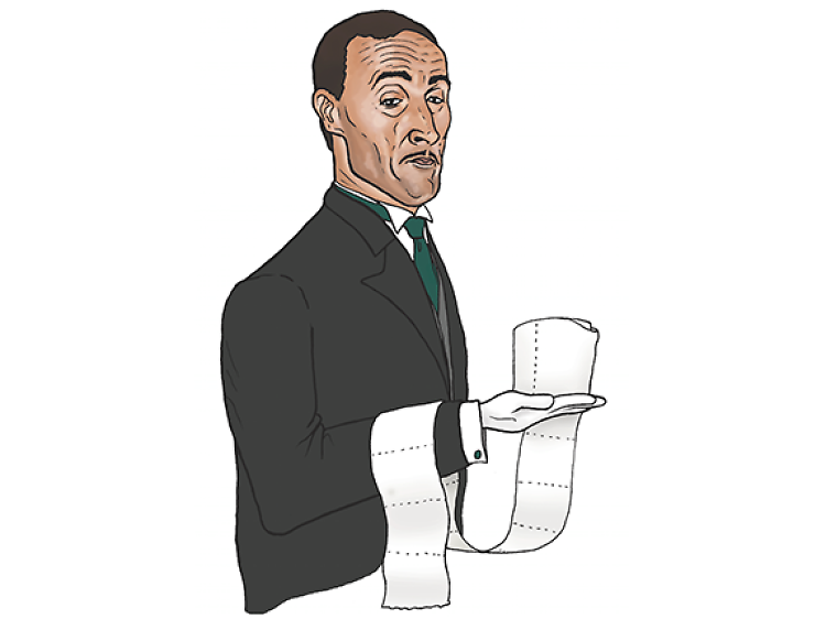 How to use a Japanese toilet – an etiquette guide
