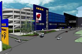 IKEA Bangyai