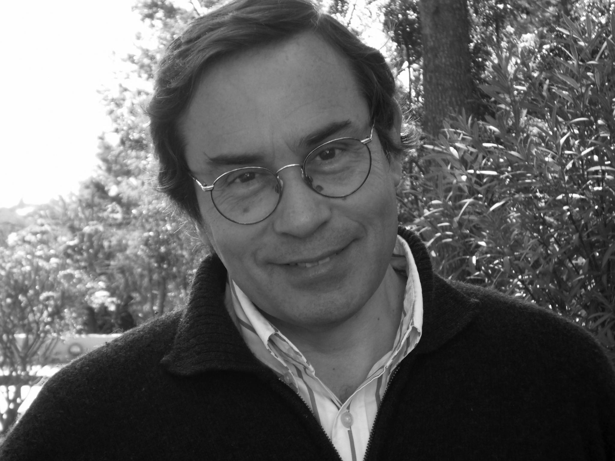 Jorge Matta