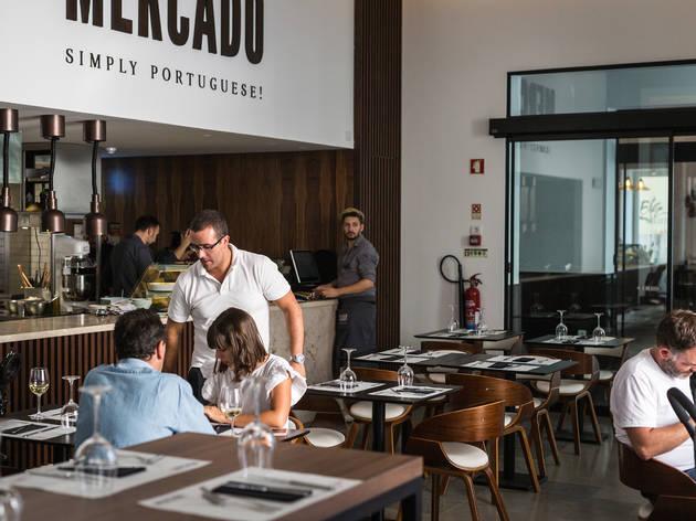 Mercado Simply Portuguese