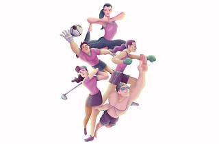 Actividades físicas de la A-Z