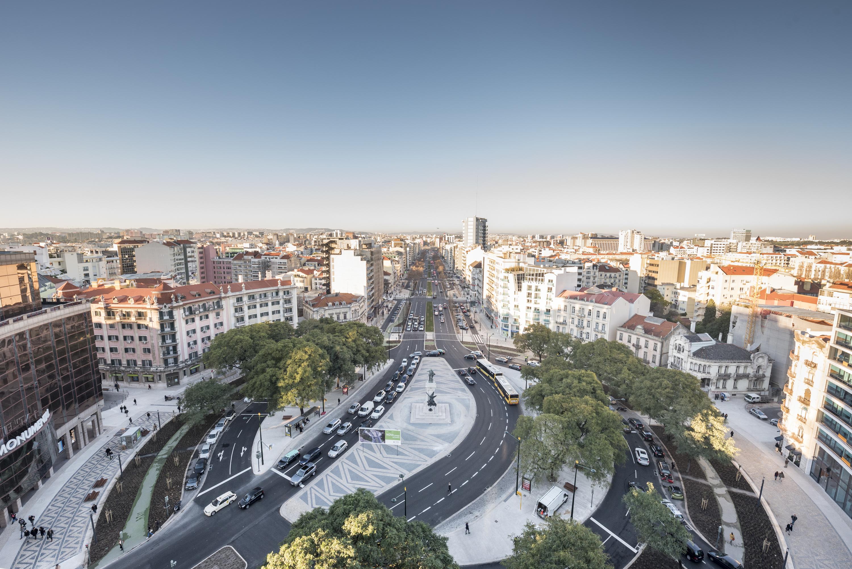 Lisboa 2017: adeus obras, olá praças e quiosques