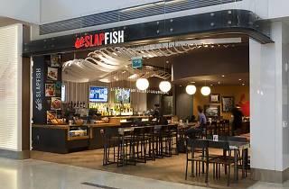 SlapFish at LAX