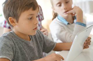 Videoblogging infantil