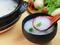 東京で味わう七草粥