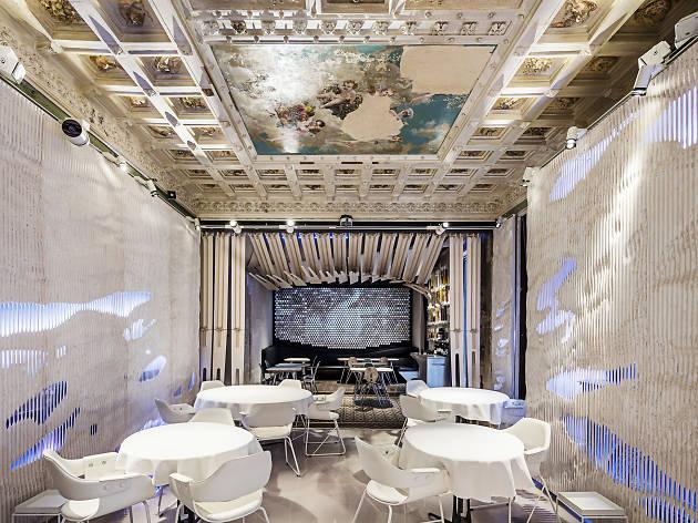 El restaurant més bonic del món