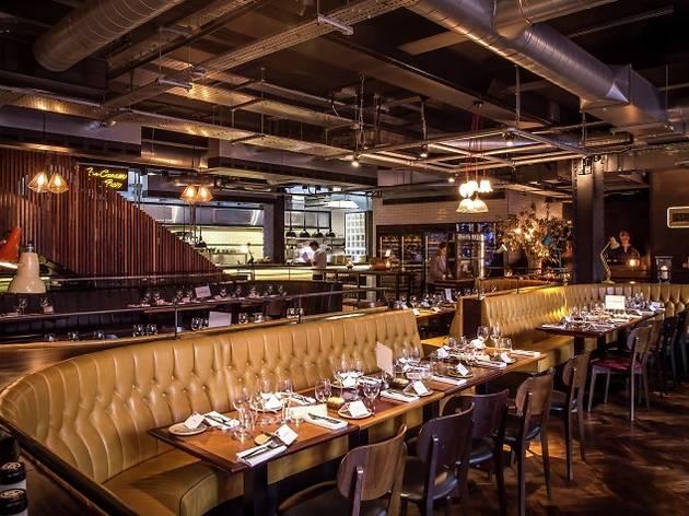 Celebrity Bars in London | DesignMyNight