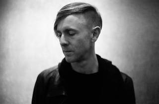 01 New Years Day 2018 Richie Hawtin