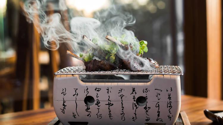 comida japonesa japón makoto