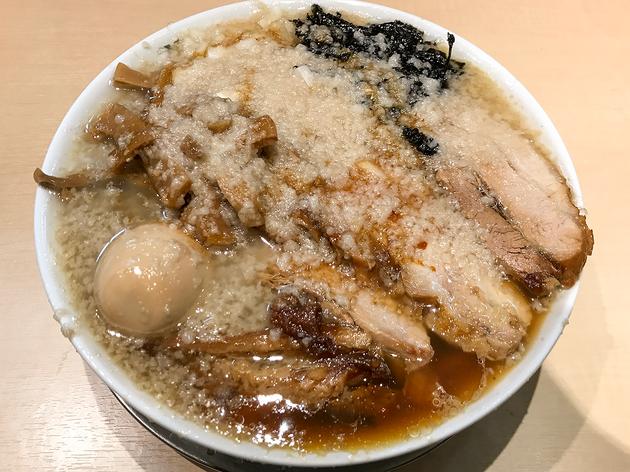 麺工 豊潤亭