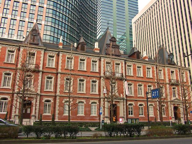 Mitsubishi Ichigokan Museum | Time Out Tokyo