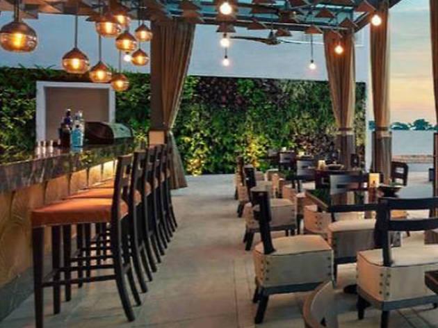 Man Tao Bar
