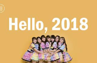 BNK48 Hello Bangkok
