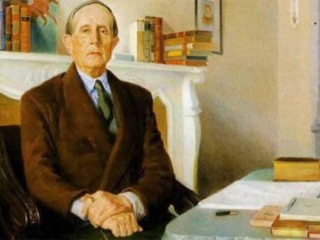 José Martínez Ruíz 'Azorín' (1873-1967).Clásico y moderno