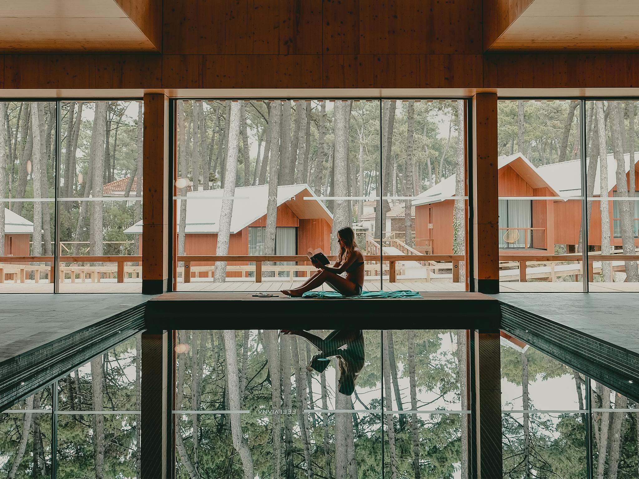 Os melhores sítios para relaxar no Minho
