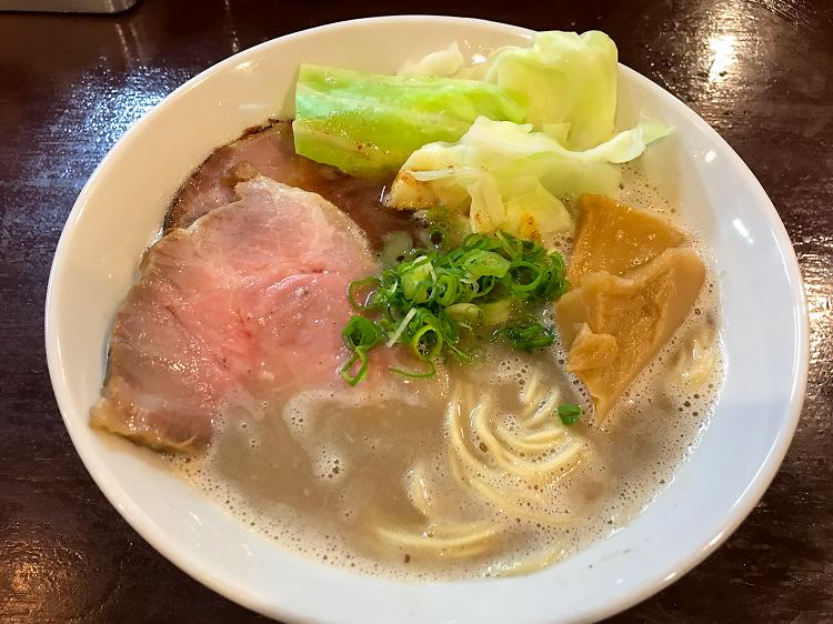 五ノ神精肉店