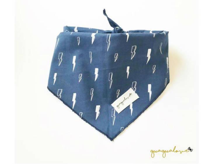 Love Blue Ray, por Guagualove